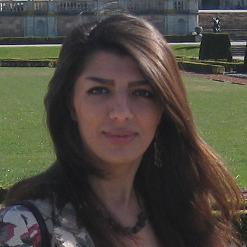 Parvaneh Parvin